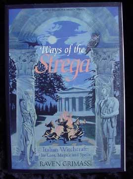 Ways of the Strega