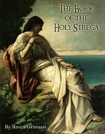 Book of the Holy Strega