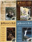 Raven's Call Magazine: Set of Three